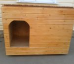 Будки для собак 31