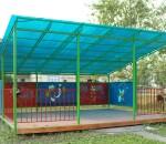 Веранды для детского сада 5