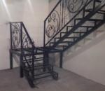 Металлические лестницы 12