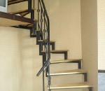 Металлические лестницы 13