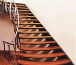 Металлические лестницы 18