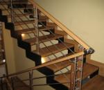 Металлические лестницы 19