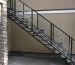 Металлические лестницы 21