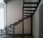 Металлические лестницы 26