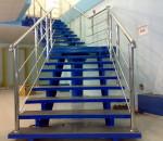 Металлические лестницы 27