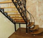 Металлические лестницы 29