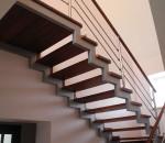 Металлические лестницы 3