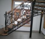 Металлические лестницы 30