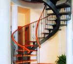 Металлические лестницы 38