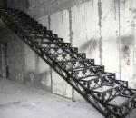 Металлические лестницы 8
