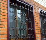 Решетки на окна 10