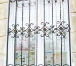 Решетки на окна 12