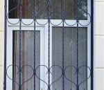 Решетки на окна 13
