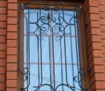 Решетки на окна 16
