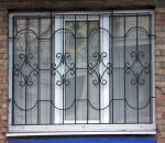 Решетки на окна 18