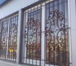 Решетки на окна 2