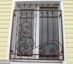 Решетки на окна 3