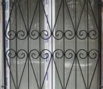 Решетки на окна 4