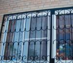 Решетки на окна 7