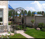 Садовые арки 6