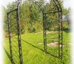 Садовые арки 8