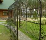 Садовые арки 10