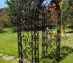 Садовые арки 2