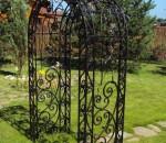 Садовые арки 12