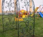 Садовые арки 3